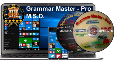 Madhuka Software Developments